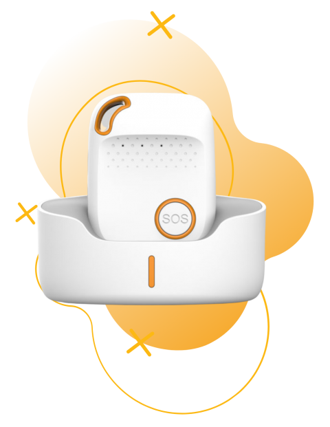 Personal emergency response system alarm